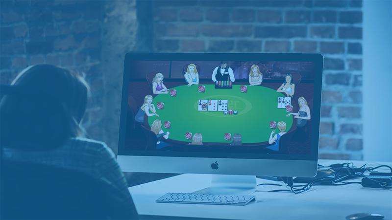 Main Poker Online Terpercaya? Kenali Dulu Robot dalam Situs